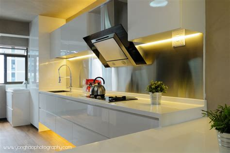 Ideas For Kitchen Colours by 15 Singapore Homes So Beautiful You Won T Believe They Re