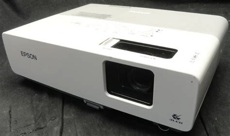 Lu Lcd Projector Epson epson powerlite 83 lcd projector