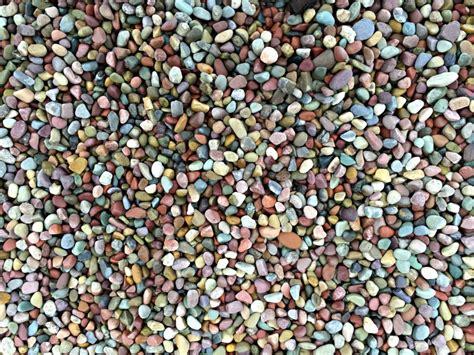 P Gravel Rainbow Pea Gravel Tile And Sequim Wa