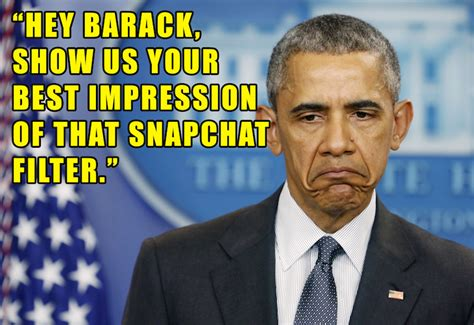 Barack Obama Memes - obama s best facial expressions turned into memes in honor