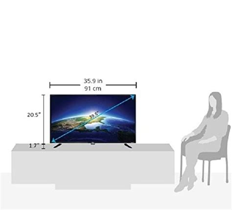 Tv Led Tcl 20 Inch tcl 40fs3800 40 inch 1080p roku smart led tv 2015 model