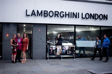 Lamborghini Stores Lamborghini