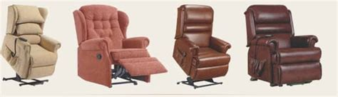 Electric Recliner Chair Covers by Electric Leather Recliner Chairs In South Wales
