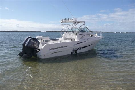 haines boats for sale perth boating new haines hunter 760 patriot photo