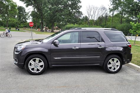 problems with gmc acadia 2015 gmc acadia battery problems autos post