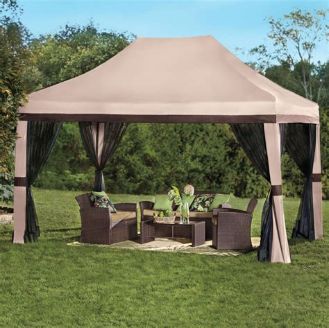 10x10 gazebo gazebo design marvellous 10 x 10 screened gazebo 10x10