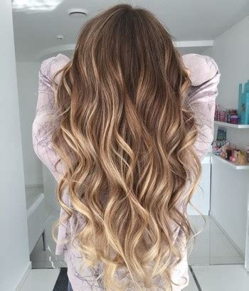 does hair look like ombre when highlights growing out 10 ombre haircolor ideas to try next swerve salon