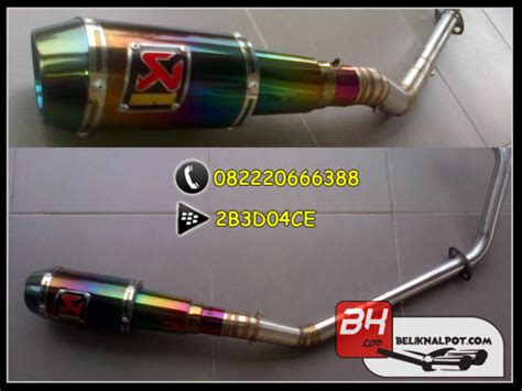 Knalpot Racing Akrapovic Yamaha R15 Nvl r15 yamah 2015 autos post
