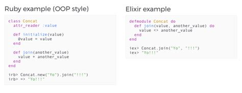 pattern matching elixir maps beside concurrency what advantage does elixir have over