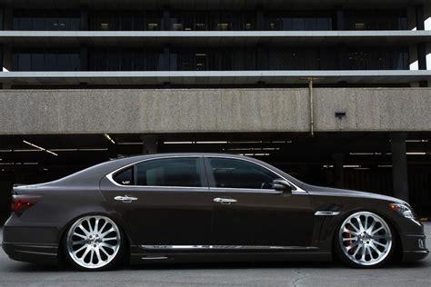 2011 custom lexus ls 600h l picture number 118318