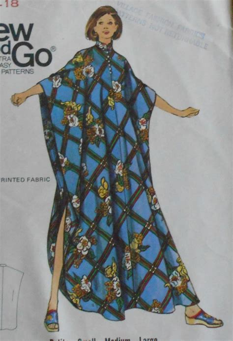 sewing pattern house dress vintage 1970 s butterick 6870 sewing pattern misses