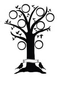 clip art family tree cliparts co