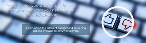 Csi Criminal Record Check Background Screening Banner Csi Africa