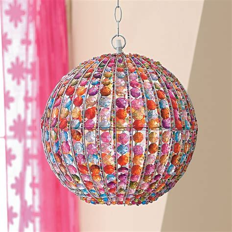 Childrens Pendant Lighting Pendant L Eclectic Ceiling Lighting By The Company