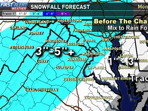 wusa map sunday maps for monday wintry weather 2 15 16