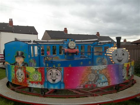the train ride train ride yetton together the kirkheaton community website