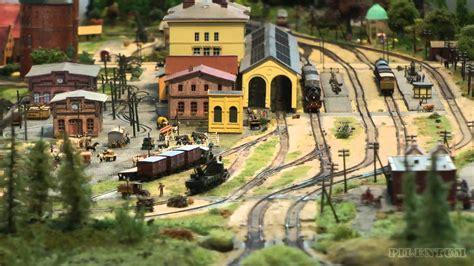 amazing model railway  scale  micro trains  gauge