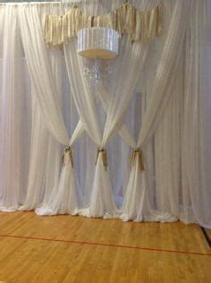 1000  images about Wedding backdrop ideas on Pinterest