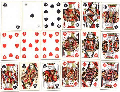 printable playing cards without numbers daj się zaskoczyć historii kart do gry i poznaj ich tajemnice