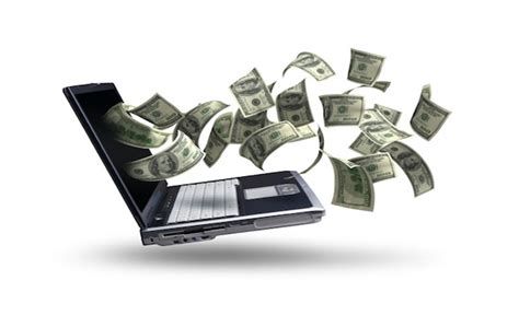 Making Online Money - how to make money online behind the hustle