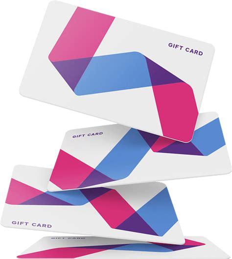 Custom Gift Cards Printing - gift cards printing toronto plastic gift cards gift card printers