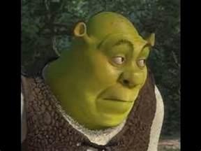 Shrek Memes - shrek games meme youtube