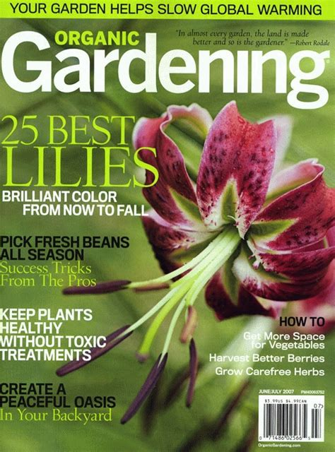 best gardening magazines tamsin westhorpe editor of the english garden and the edible top 10