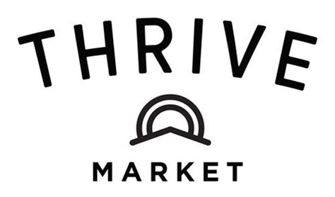 Thrive Market Gift Card - thrive market customer case study powered by amazon web services aws