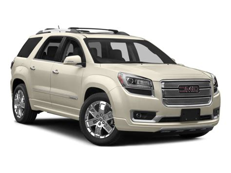 gmc acadia rebates rebates and incentives skillman auto center in