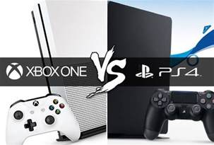 ps4 better or xbox one ps4 vs xbox one does this prove gamers are better