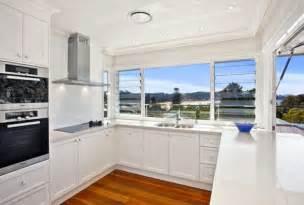 u shaped kitchen design ideas modern u shaped kitchen design using hardwood kitchen