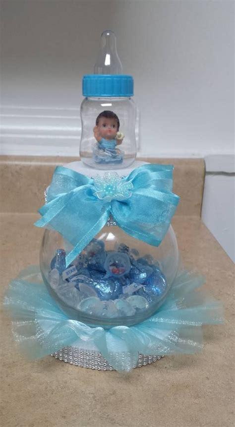 Centros De Mesa Para Baby Shower by Centro De Mesa Para Baby Shower O Bautizo Arreglos Y