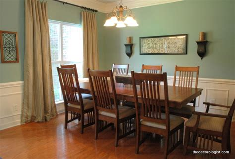 paint color for dining room the color you should you never paint your dining room