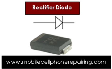 diode in mobile 28 images diodes panasonic industrial devices zener diode selection