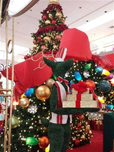 mall of america christmas ornaments 31 best mall decorations images on deco ornaments and