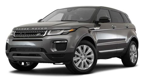land rover canada lease a 2018 land rover range rover evoque automatic awd
