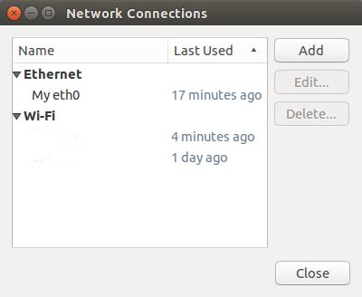 ubuntu resetting network settings network connections ubuntu how to find ps4 ip address