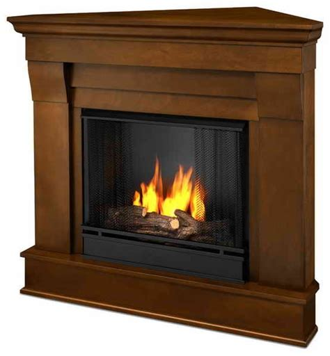 corner fireplace designs for modern decorated interior