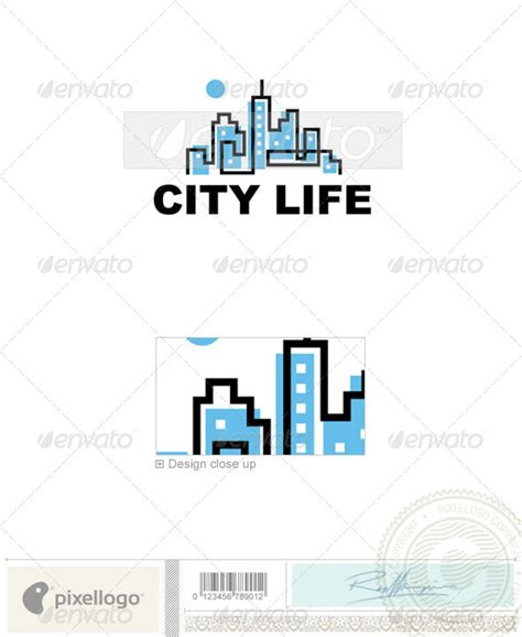 Home Office Logo Home Office Logo 1931 Graphicriver