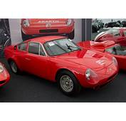 1963  1965 Abarth Simca 2000 GT Images Specifications
