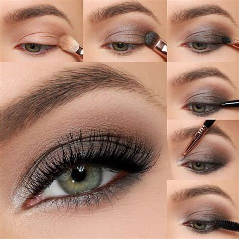 Tutorial Eyeshadow Inez New York this week we sought inspiration from the new york