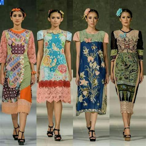 Dress Maxi Lurik Daun Sogan 17 best images about model batik on brokat
