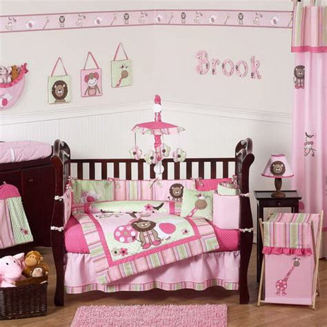 Monkey Themed Crib Bedding Set Monkey Baby Crib Bedding Theme And Design Ideas Family Net Guide To Family Holidays On