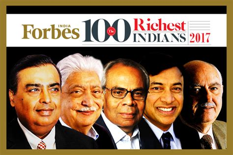 photos forbes india rich list 2017 here are india s top 10 richest the indian express india rich list 2017 mukesh ambani cements decade hold at the top forbes india