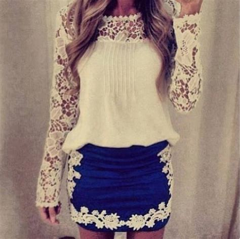 Bow Sleeve Sweater Pink Yellow White Blue white blue pink yellow lace sleeve chiffion blouses tops emboriey gorgeous shirts