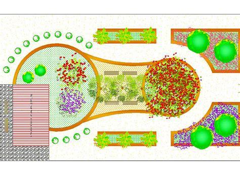 Programa Para Disenar Planos curso autocad photoshop aplicado al dise 241 o de jardines