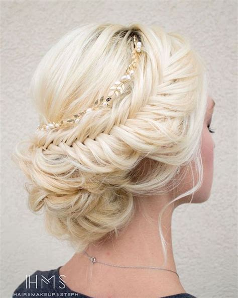 updo hairstyles 15 beautiful wedding updo hairstyles styles weekly