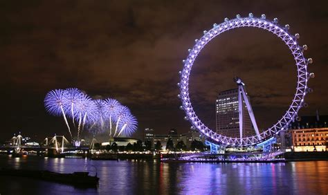 new year s thames river 4 new years eve break to london for 2 nights with meals