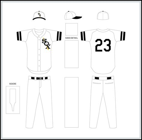 a black white history of the chicago white sox updates