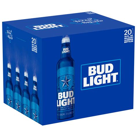 how much is a 18 pack of bud light how much is a case of bud light at kroger